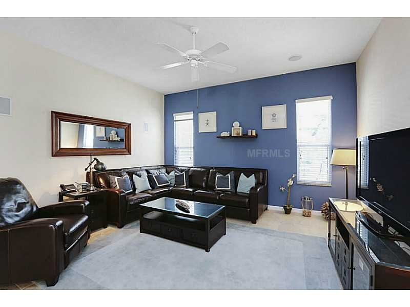 3 Bed 3 Bathroom Pool Home with Spa in Highlands Reserve. 341NHD - Image 1 - Davenport - rentals