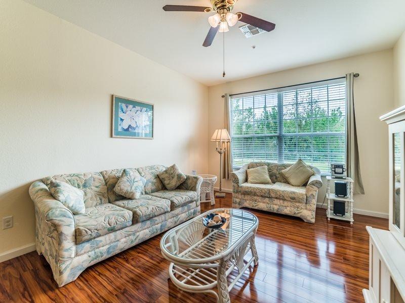 3 Bedroom 2 Bath Condo in Windsor Palms Resort. 2304SPD-105 - Image 1 - Four Corners - rentals