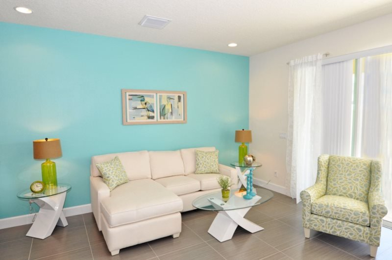 3 Bed 3 Bath Townhome With Splash Pool and Balcony. 17412PA - Image 1 - Four Corners - rentals
