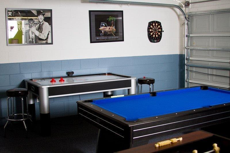 4 Bedroom 3 Bath Pool Villa In The Solana Resort Community. 1010SC - Image 1 - Orlando - rentals