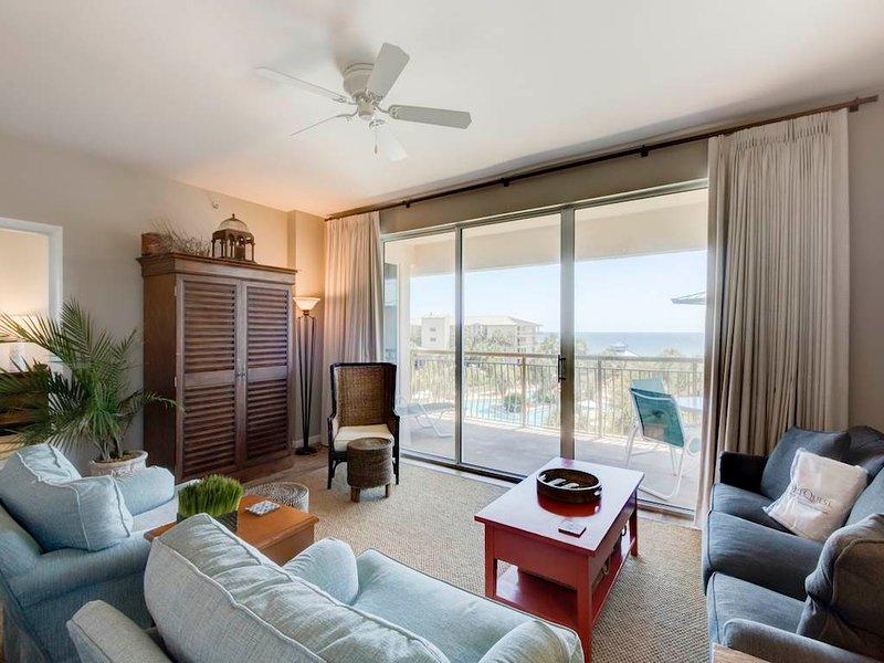 High Pointe 2425 - Image 1 - Seacrest Beach - rentals