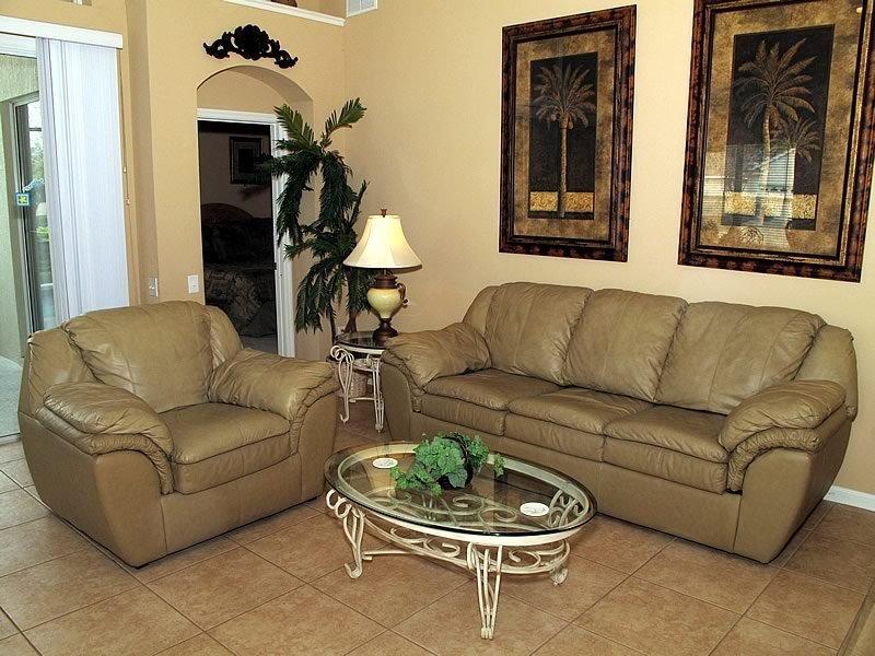 5 Bedroom 3.5 Bath Windsor Palms Pool Home. 8017KPC - Image 1 - Orlando - rentals
