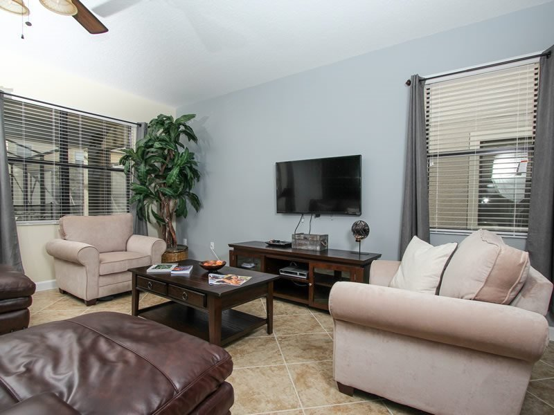 9 Bedroom Dream Vacation Home In ChampionsGate. 1408WW - Image 1 - Orlando - rentals