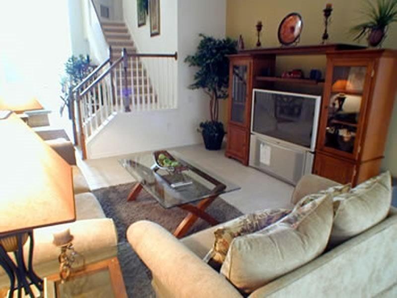 5 Bedroom 5 Bath Pool home in Windsor Hills Resort. 7795BC - Image 1 - Orlando - rentals