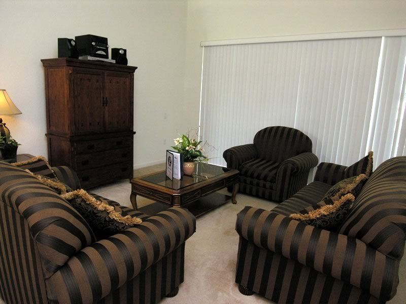 5 Bedroom 5 Bath Pool Home in Windsor Hills That Sleeps 12. 2683ML - Image 1 - Orlando - rentals