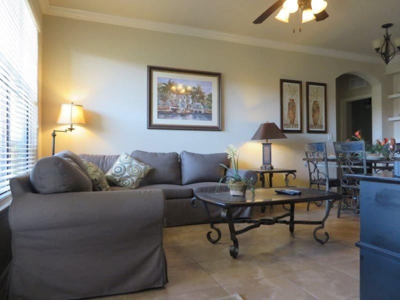 Beautiful 4 Bedroom 3 Bath Condo in Bella Piazza. 903CP-835 - Image 1 - Orlando - rentals