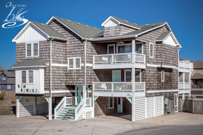 Rum Runner - Image 1 - Southern Shores - rentals