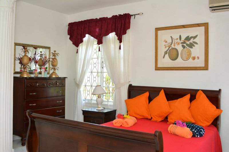 Paradise Palms Jamaica Villa Montego Bay - Image 1 - Montego Bay - rentals