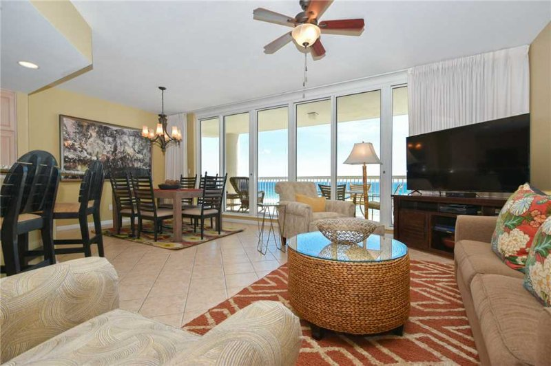 Silver Beach Towers E 604 - Image 1 - Destin - rentals