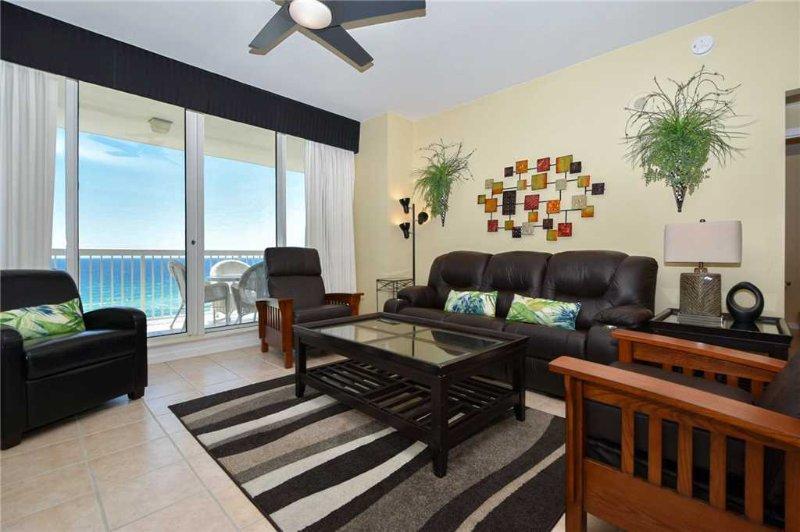 Silver Beach Towers E 805 - Image 1 - Destin - rentals
