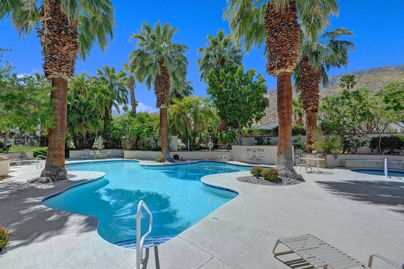 Canyon Granada Modern - Image 1 - Palm Springs - rentals