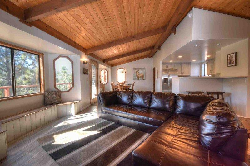 Hillside Haven - Image 1 - Big Bear Lake - rentals