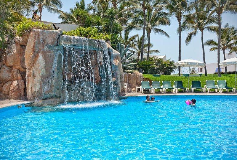 Vidanta Sea Garden Mazatlan - Image 1 - Mazatlan - rentals