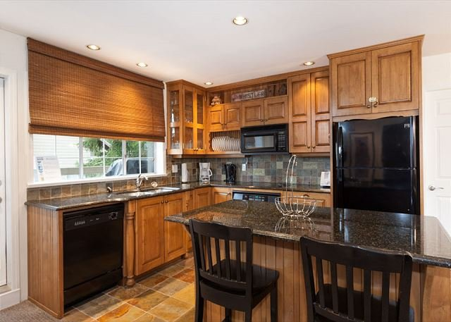 Stoneridge #9  | 3 Bedroom Townhome with Ski-in Access, Private Hot Tub - Image 1 - Whistler - rentals