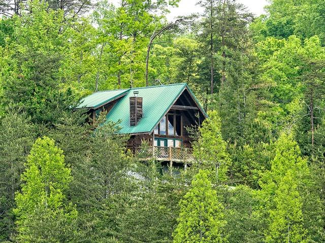 Honeysuckle - Image 1 - Gatlinburg - rentals