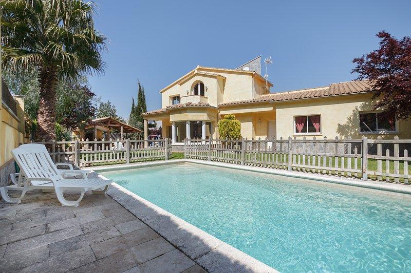 HHBCN Villa Mas Mestre - Image 1 - Olivella - rentals