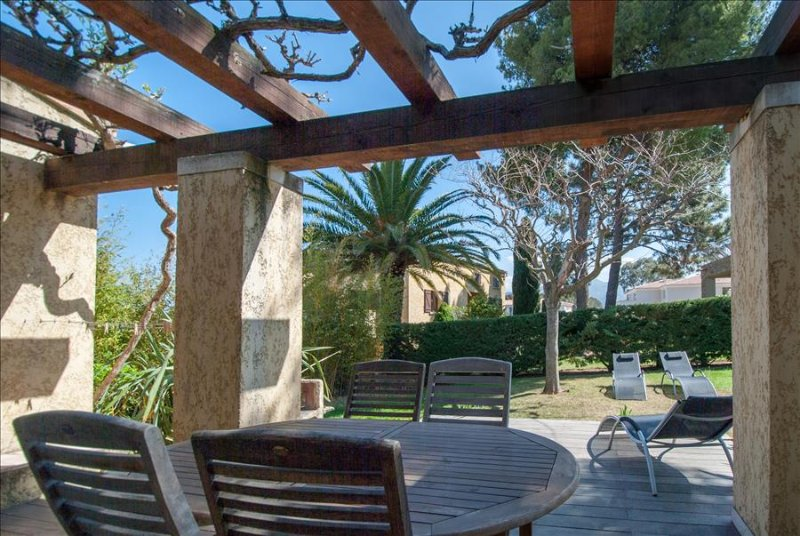 "Maisonette une chambre ""Yucca"" - Image 1 - Calvi - rentals"