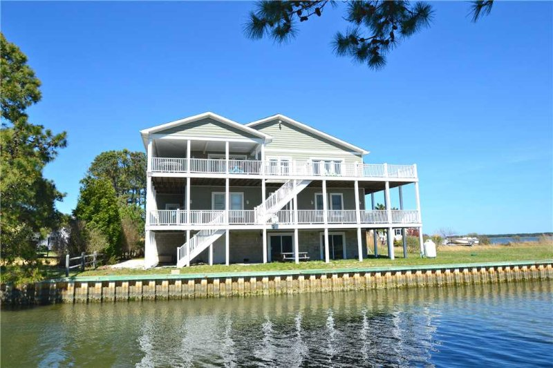 Paradise View - Image 1 - Chincoteague Island - rentals