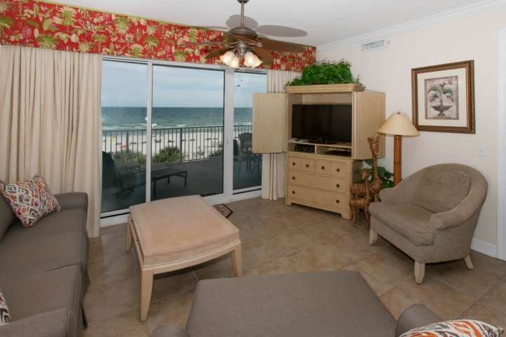 Regency Isle 307 - Image 1 - Orange Beach - rentals