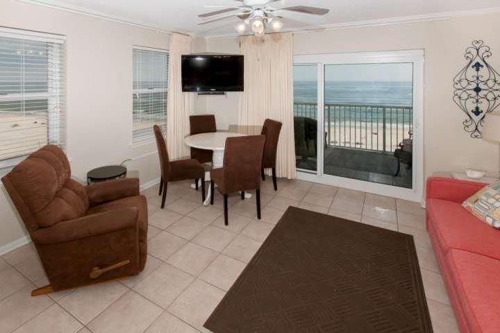 Tradewinds 501 - Image 1 - Orange Beach - rentals