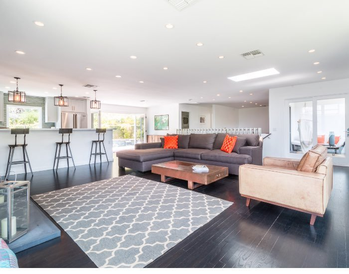Los Angeles A List - Modern 3 Bedroom Home in the Hollywood Hills - Los Angeles - rentals