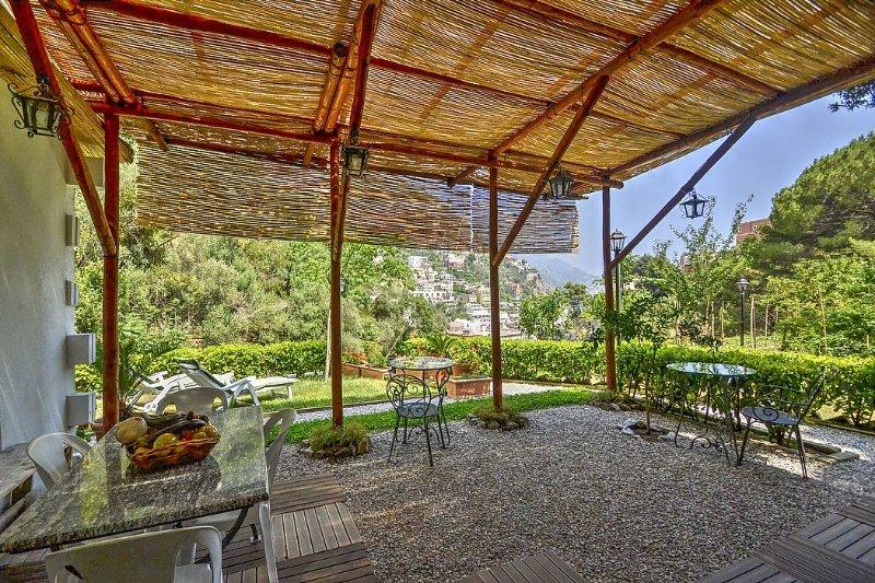 Villino Tanino - Image 1 - Positano - rentals