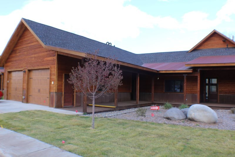 Rivers Edge is perfect for an amazing, river-front vacation overlooking the San - Image 1 - Pagosa Springs - rentals