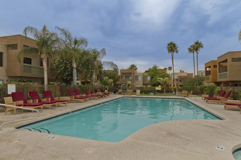 Escape to Scottsdale - Image 1 - Phoenix - rentals