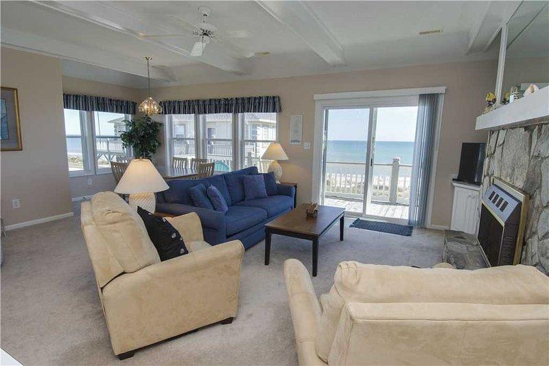 Pier Pointe 2 A-3 - Image 1 - Emerald Isle - rentals