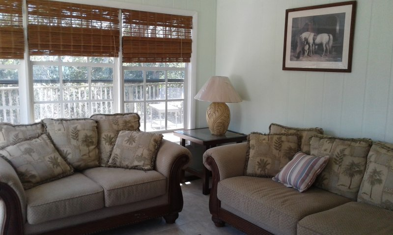 Paradise Creek Cottages - Image 1 - Andros - rentals