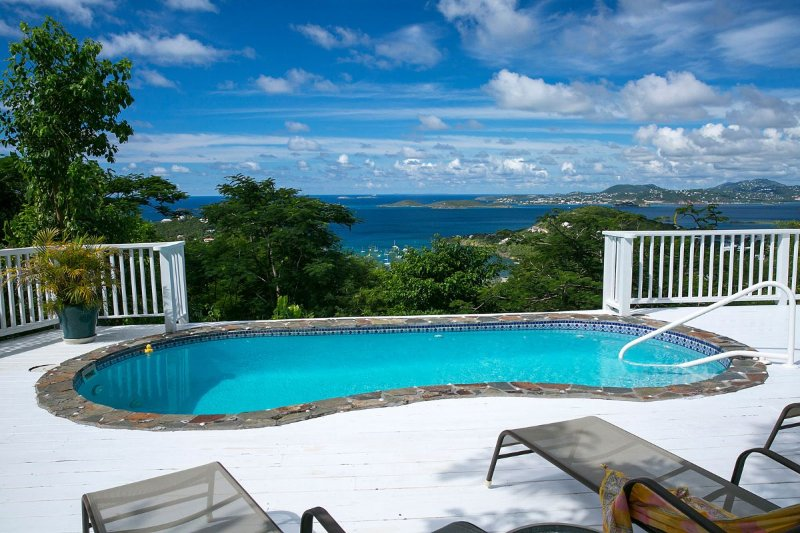 Dream Sea - Image 1 - Cruz Bay - rentals