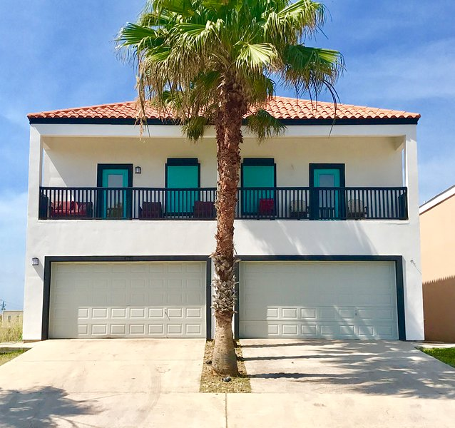3 Bedroom Beach Townhouse on South Padre Island - Image 1 - South Padre Island - rentals
