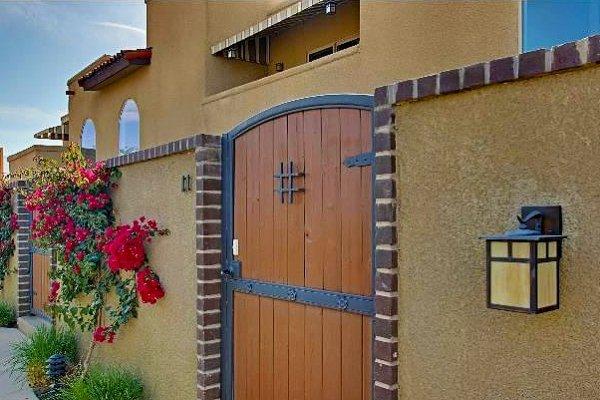 Ventana Del Sol Villa - Image 1 - Palm Springs - rentals