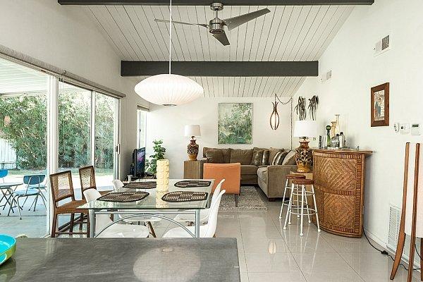 Hello Sunshine - Image 1 - Palm Springs - rentals
