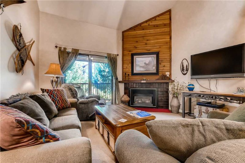 Timber Run 318 - Image 1 - Steamboat Springs - rentals