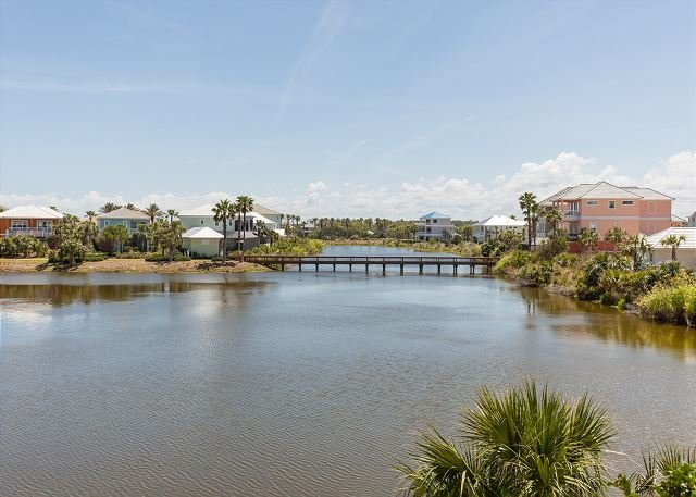 Summer Specials at CB Unit 1123. Toes in the sand in no time !!! - Image 1 - Palm Coast - rentals