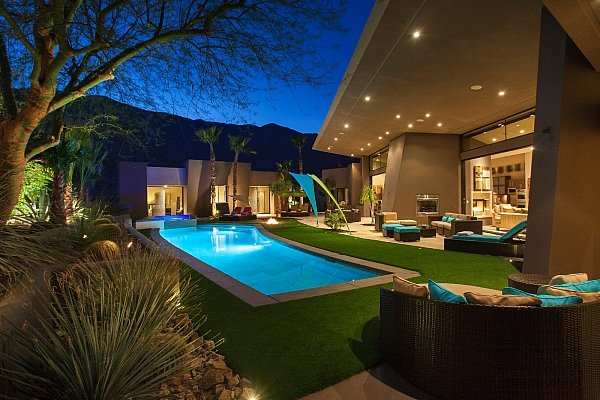 California Cosmopolitan - Image 1 - Palm Springs - rentals