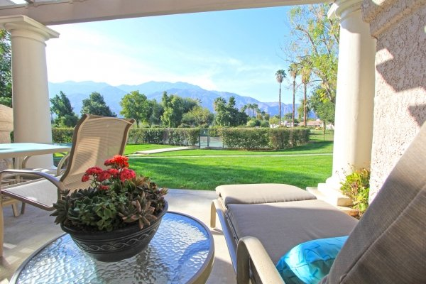 Mesquite Condo in the Sun - Image 1 - Palm Springs - rentals