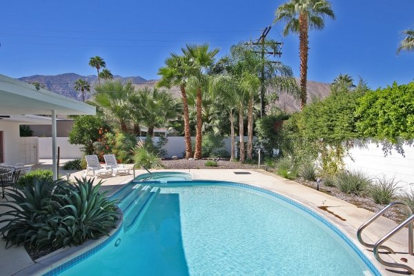 Twin Palms Modern - Image 1 - Palm Springs - rentals