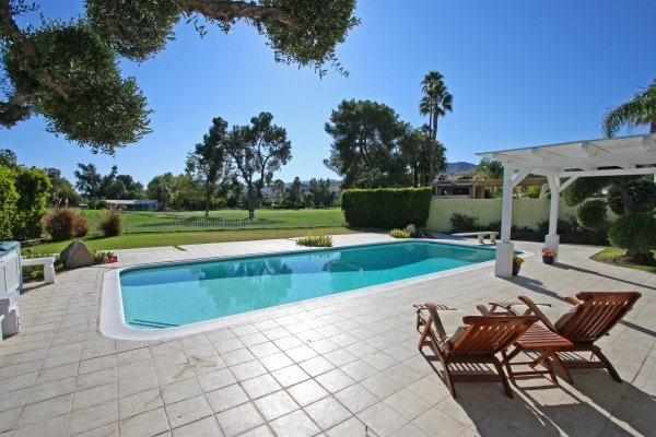 Sunny Fairways Vacation Home - Image 1 - Palm Springs - rentals