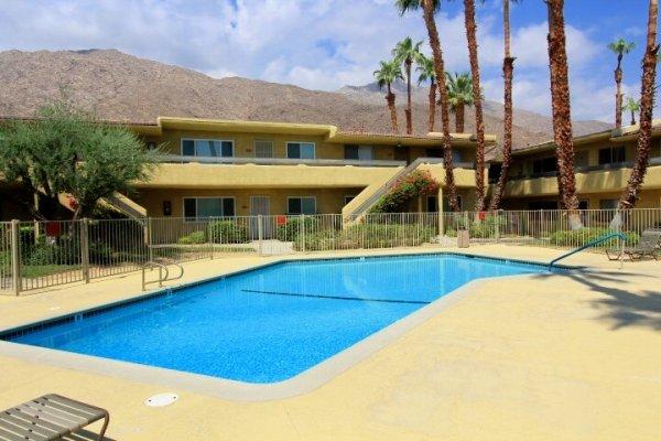 Sandstone Villas Condo - Image 1 - Palm Springs - rentals