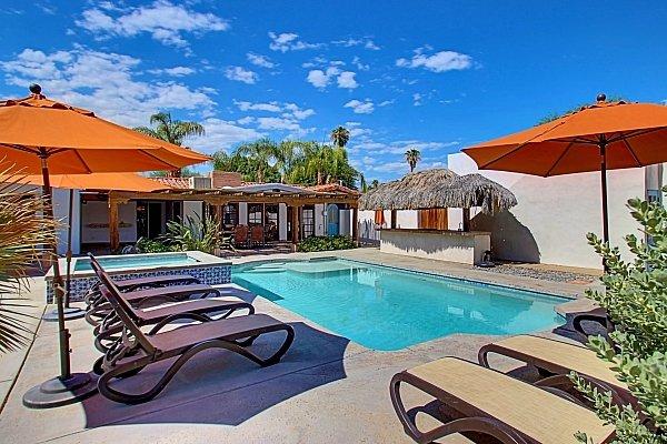 El Paseo Palms - Image 1 - Palm Desert - rentals