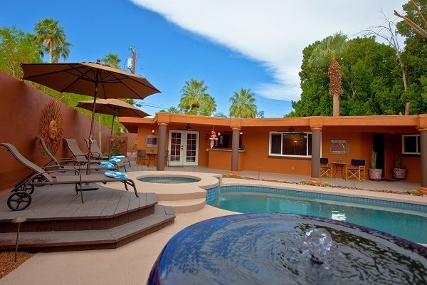 Palm Desert El Paseo - Image 1 - Palm Desert - rentals