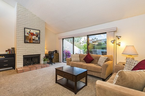 Kings Point Condo - Image 1 - Palm Desert - rentals