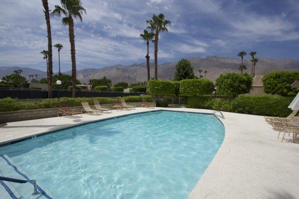 Tiffany Villa - Image 1 - Palm Springs - rentals