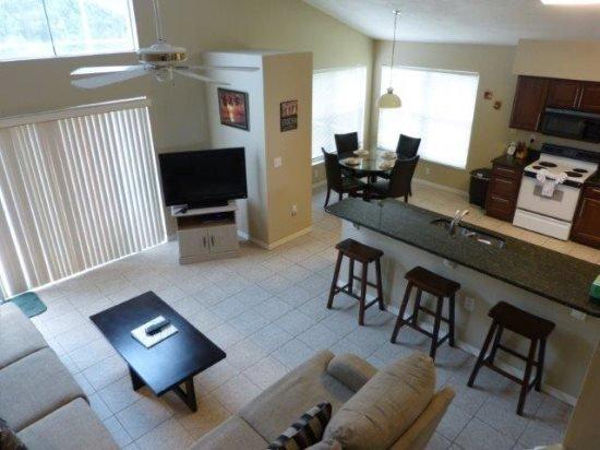 Fabulous Westridge 4 Bedroom 2.5 Bath Pool Home. 460MA - Image 1 - Four Corners - rentals