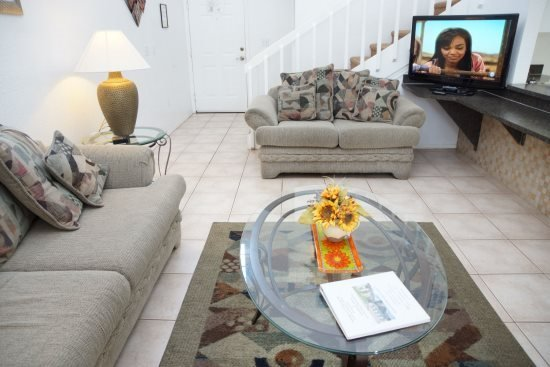 2 Bedroom 2 Bath Townhome in Mango Key. 3156TC - Image 1 - Kissimmee - rentals