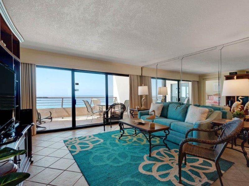 Emerald Towers 1202 - Image 1 - Destin - rentals