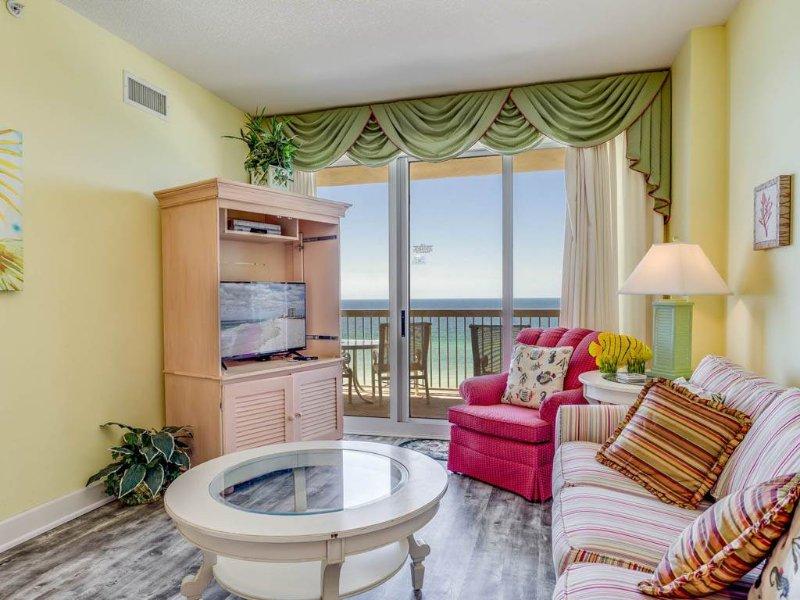 Sunrise Beach Condominiums 0903 - Image 1 - Panama City Beach - rentals