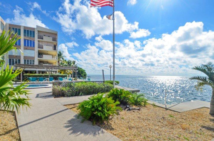 Ocean Views - PALMS 506 - Islamorada - rentals